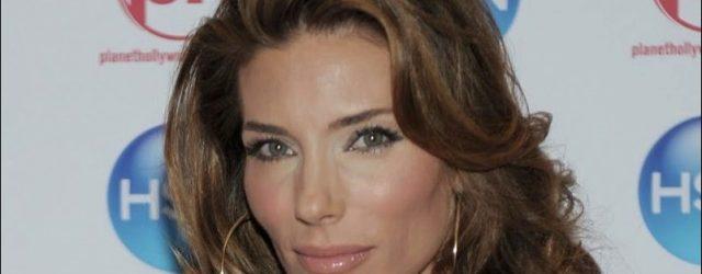 Jennifer Flavin Sylvester Stallones Frau benutzt Plastische Chirurgie