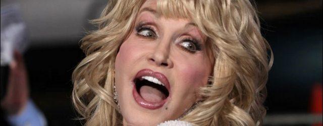 Dolly Parton Königin der plastischen Chirurgie!
