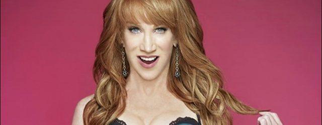 Kathy Griffin - Neue Looks mit plastischer Chirurgie genießen