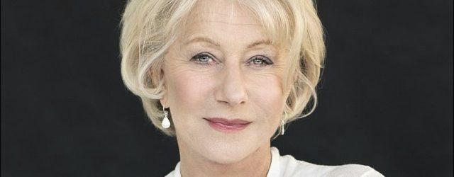 Helen Mirren plastische Chirurgie und Facelifting für perfekte 70er Jahre