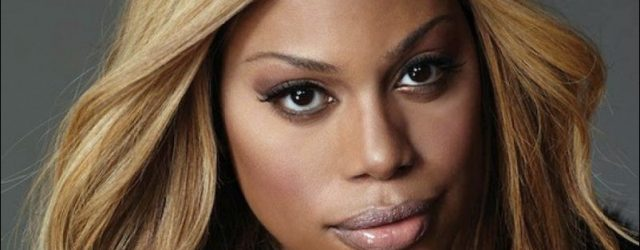 Laverne Cox plastische Operationen