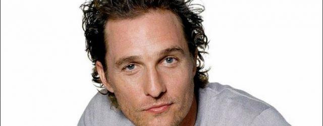 Matthew McConaughey plastische Chirurgie für neues Haar