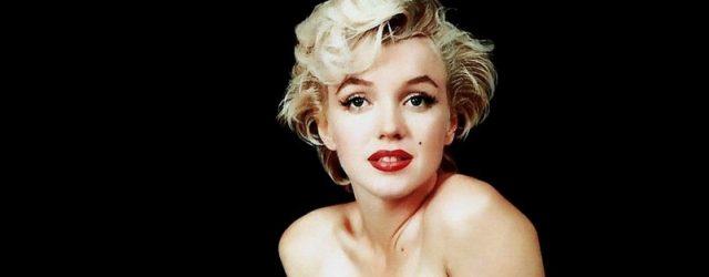 Marilyn Monroe - plastische Chirurgie in den 50er Jahren bestätigt!
