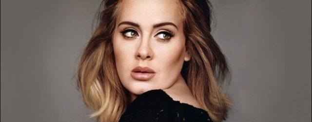 Adele sieht gut aus nach plastischer Chirurgie