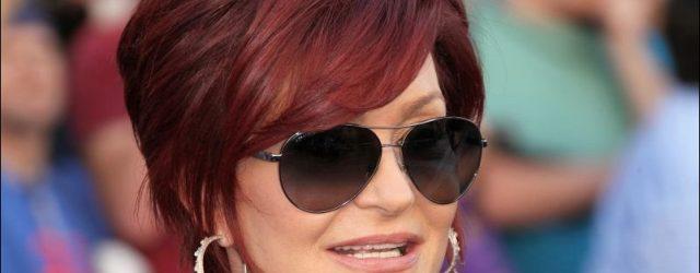 Sharon Osbourne und ihre Plastische Chirurgie