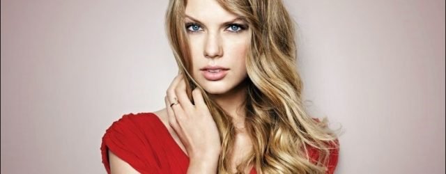 Taylor Swift - plastische Chirurgie, um ihre Schönheit zu vergrößern?