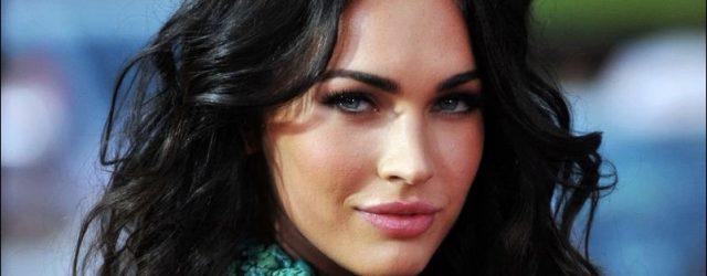 Megan Fox - Sind plastische Chirurgie Gerüchte wahr?