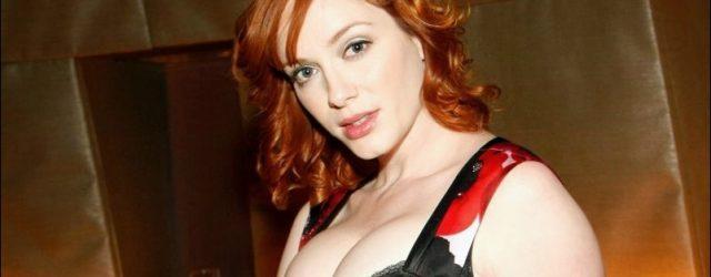 Christina Rene Hendricks Plastische Chirurgie Brustvergrößerung