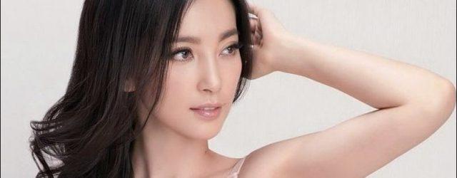 Fan Bingbing - Plastische Operationen machen dünne Lippen, große Augen und perfekte Nasenform