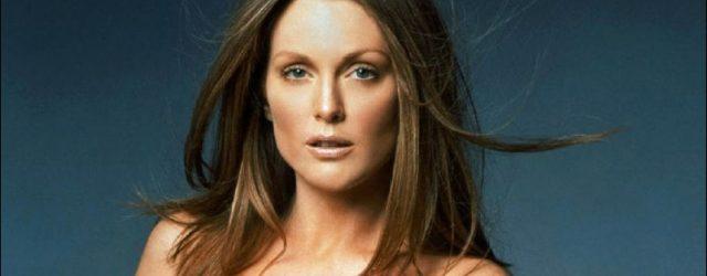 Julianne Moore - Ich hätte nie eine plastische Operation!