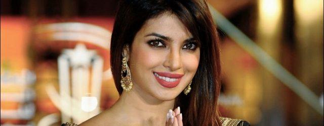 Priyanka Chopra perfekte plastische Chirurgie für Miss World!