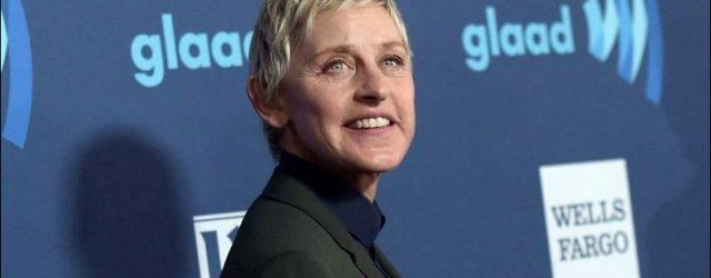 Ellen DeGeneres plastische Chirurgie - Warum sie so jung aussieht?