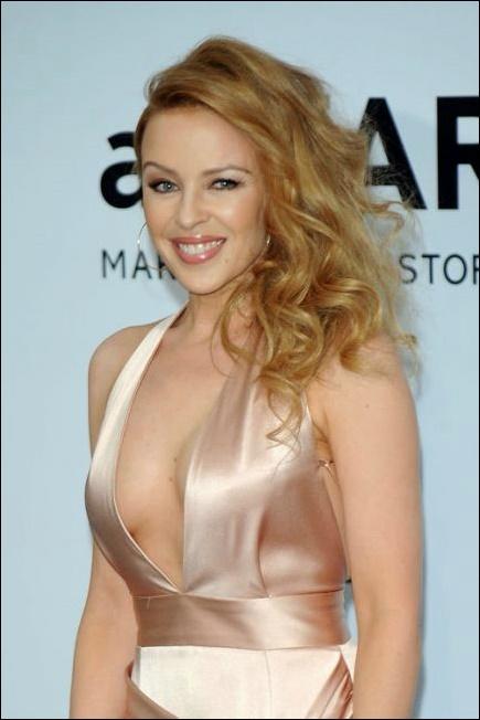 Kylie Minogue Plastische Chirurgie vor und nach Fotos