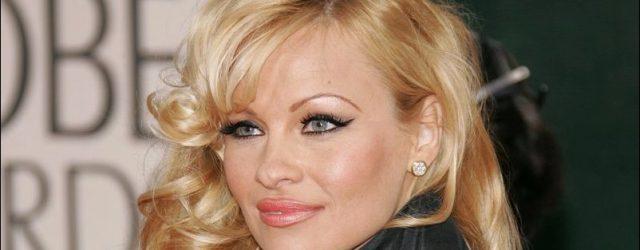 Pamela Anderson und Plastische Chirurgie