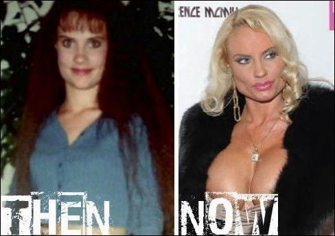 Coco Austin Plastische Chirurgie auf ihren Hintern und Brüsten!