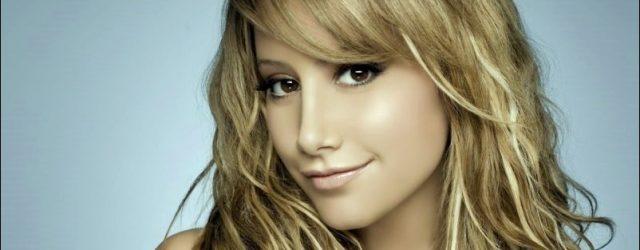 Ashley Tisdale Plastische Chirurgie Nasenoperation für eine abgewinkelte Nasenscheidewand