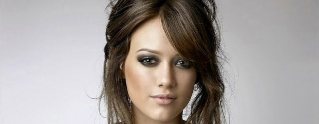 Hilary Duff Plastische Chirurgie - Vorher und Nachher