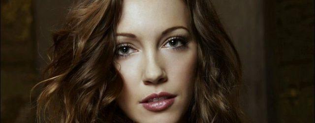 Katie Cassidy Plastische Chirurgie für junge amerikanische Schauspielerin