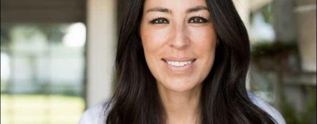 Joanna Gaines Plastische Chirurgie vor und nach Fotos