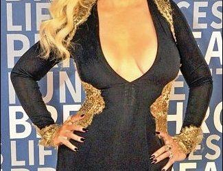 Christina Aguilera Plastische Chirurgie Vorher-Nachher Fotos