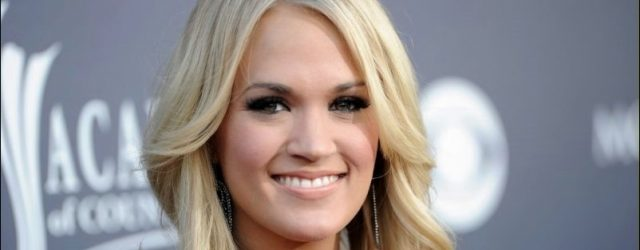 Carrie Underwood Plastische Chirurgie Modifikationen