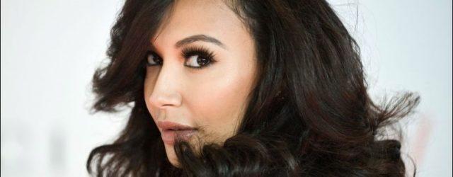 Naya Rivera Glee, plastische Chirurgie und größere Brüste