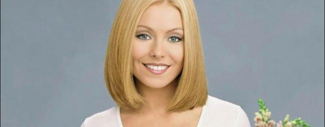 Kelly Ripa - Eine glamouröse Persönlichkeit mit plastischer Chirurgie