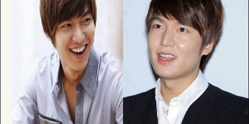 Lee Min Ho Plastische Chirurgie vor und nach kosmetischen Fotos