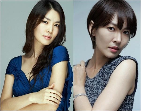 Kim So Yeon Plastische Chirurgie vor und nach Fotos