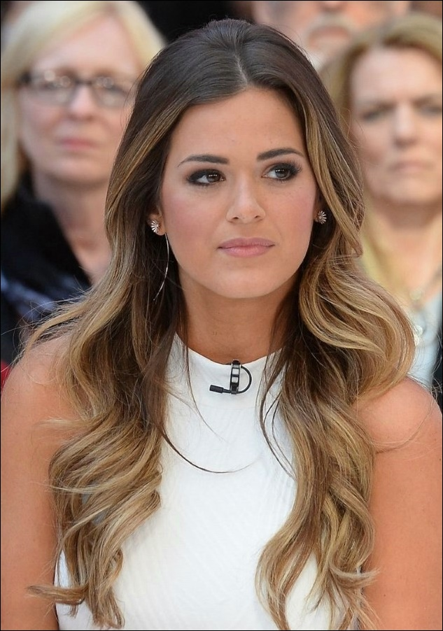 Jojo Fletcher Plastische Operationen