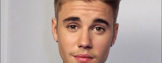 Justin Bieber Hat er plastische Chirurgie benutzt?