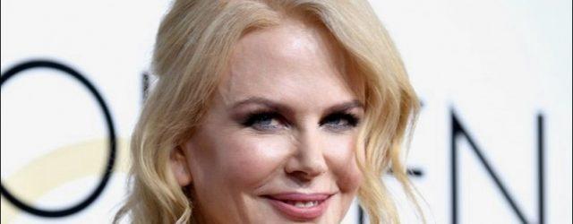 Nicole Kidman und ihre plastischen Operationen