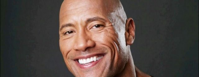 """Dwayne Johnson """"The Rock"""" und plastische Chirurgie Verfahren"""