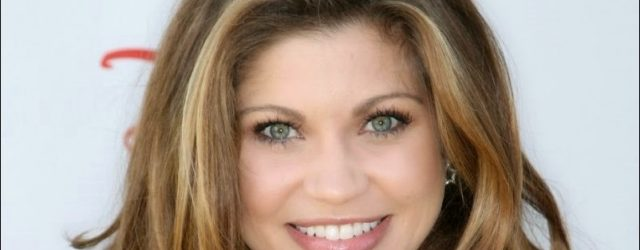 Danielle Fishel plastische Operationen