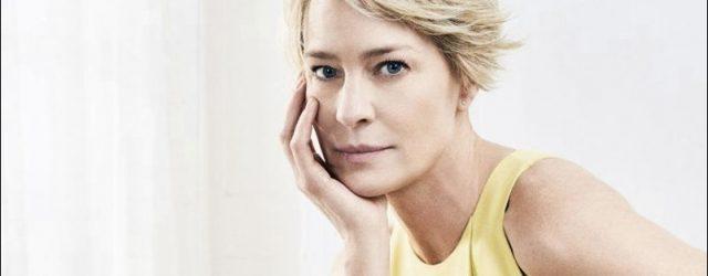 Robin Wright 48 Jahre alte plastische Chirurgie