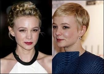 Hatte Carey Mulligan Botox Plastische Chirurgie oder nicht