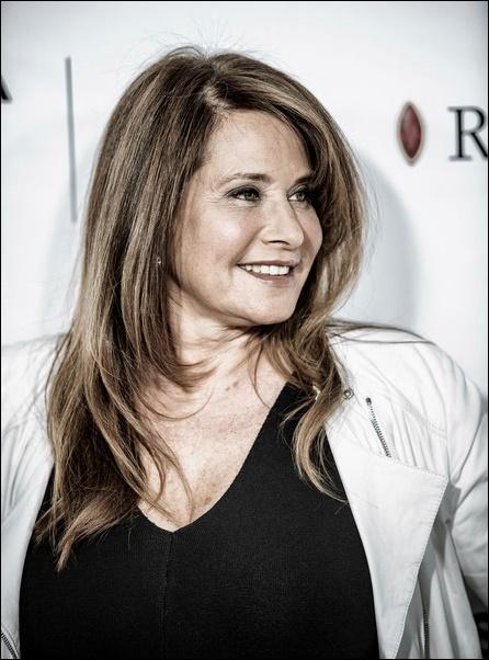 Lorraine Bracco Plastische Chirurgie Vorher und Nachher