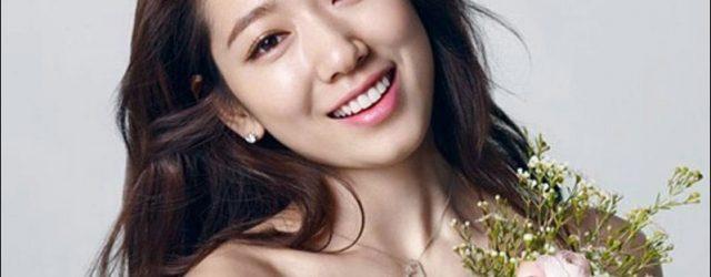Park Shin Hye leugnet immer noch plastische Chirurgie?