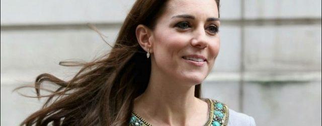 Kate Middleton Die Herzogin von Cambridge hatte Plastische Chirurgie erlitten?