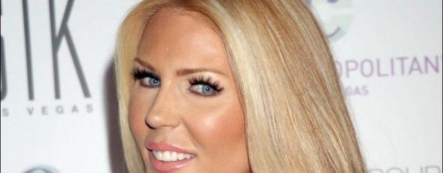 Gretchen Rossi gibt schließlich zu, dass sie Plastische Operationen gehabt haben soll