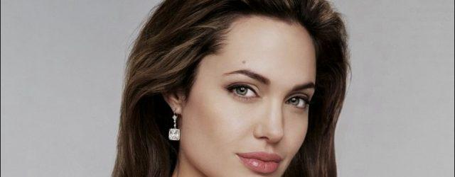 Angelina Jolie plastische Chirurgie zwickt, um ihre Schönheit zu verbessern!