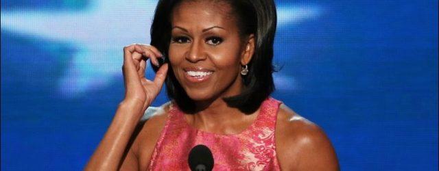 Michelle Obama Amerikas erste Königin und plastische Chirurgie
