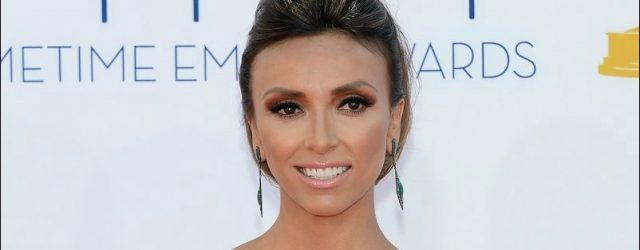 Giuliana Rancic Facelifting und plastische Chirurgie