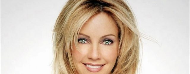 Heather Locklear Plastische Chirurgie - Nase Job & Brustimplantate