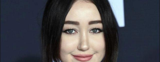 Noah Lindsay Cyrus Definitiv mit plastischer Chirurgie verändert