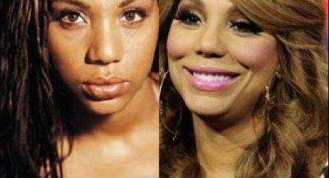 Tamar Braxton Plastische Chirurgie hat ihre Looks verändert
