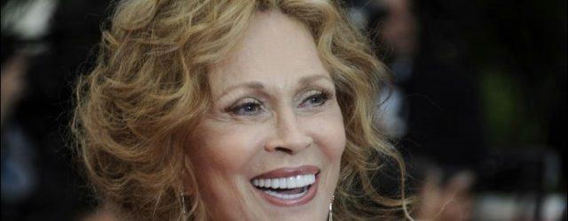 Faye Dunnaway plastische Operationen