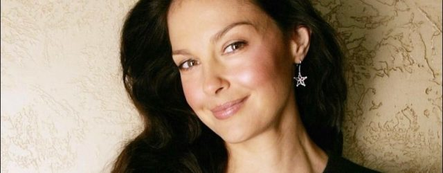 Ashley Judd Plastische Chirurgie oder Sinus-Infektion?