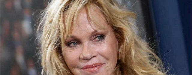 Melanie Griffith Wie plastische Chirurgie kann wahre Schönheit zerstören?