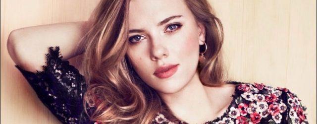 Scarlett Johansson Plastische Chirurgie Brustverkleinerung?